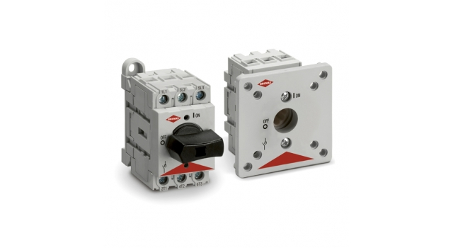 DS 20-32-40A Series disconnector switches