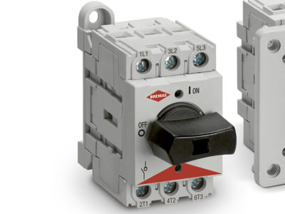 Galleria DS 20-32-40A Series disconnector switches