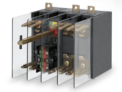 Galleria TF Series disconnector switches