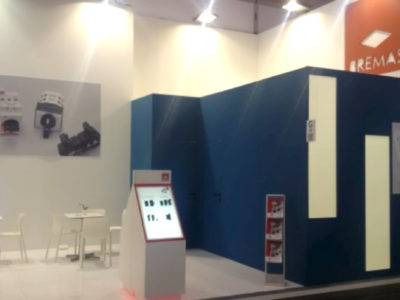 Galleria Hannover Messe 2015