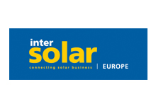 Intersolar Exhibition 2015