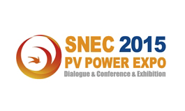 SNEC Exhibition 2015 Shanghai